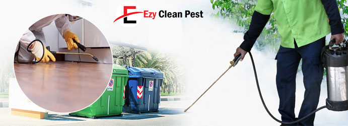 Domestic and Commercial Pest Control Golden Square